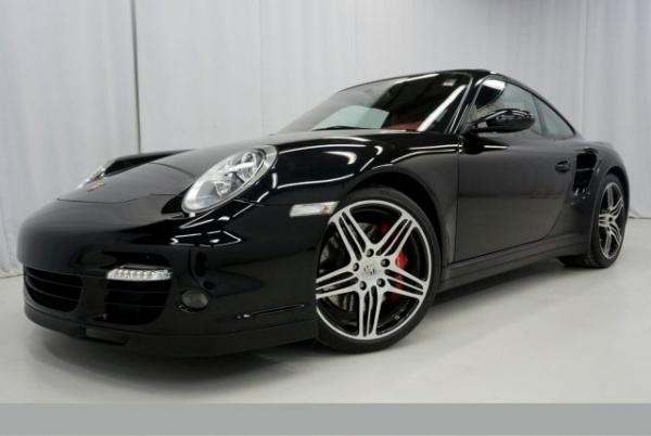Porsche 911 2008 $99950.00 incacar.com