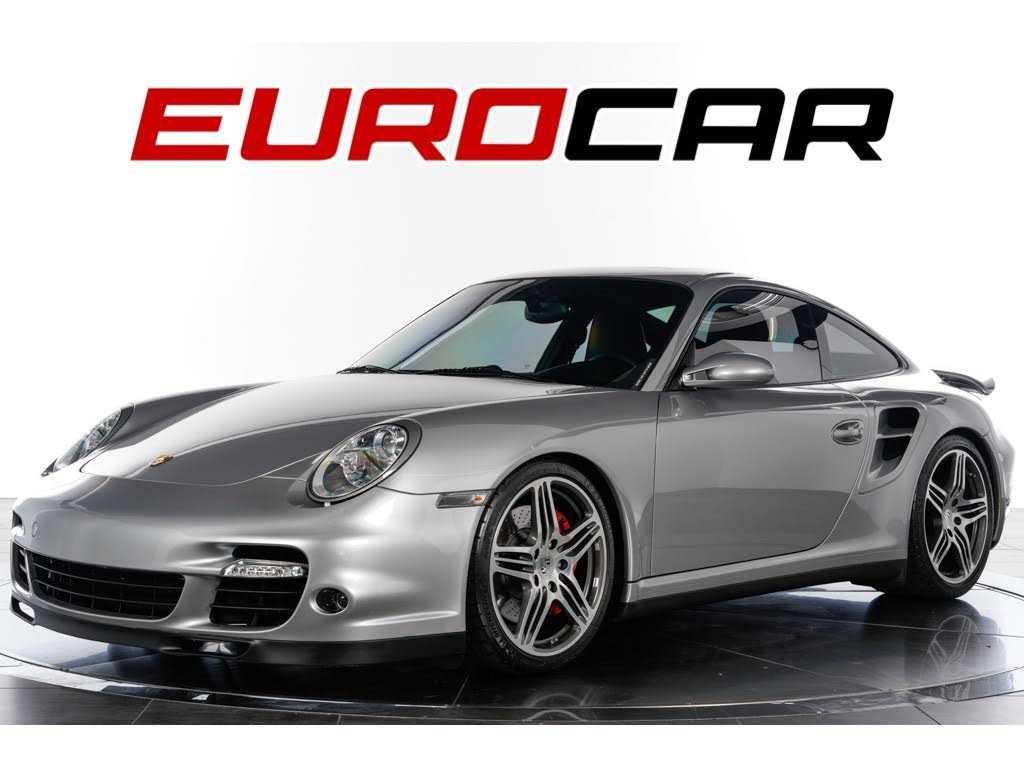 Porsche 911 2008 $89888.00 incacar.com