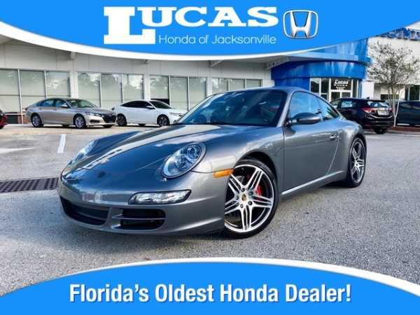 Porsche 911 2008 $39923.00 incacar.com