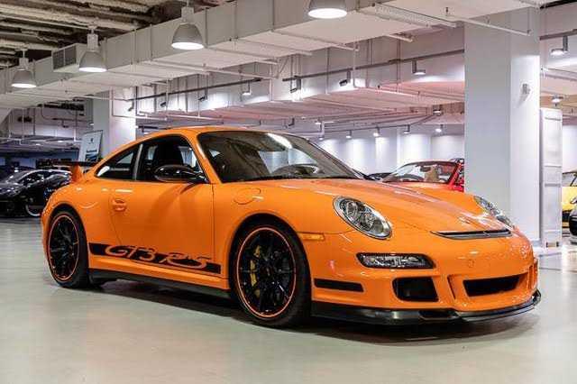 Porsche 911 2008 $205000.00 incacar.com