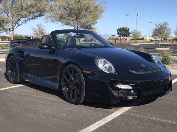 Porsche 911 2008 $72985.00 incacar.com