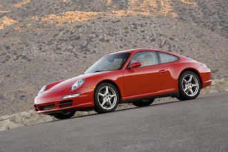 used Porsche 911 2008 vin: WP0CD29968S788698