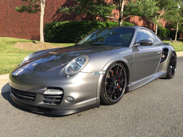 Porsche 911 2008 $72990.00 incacar.com