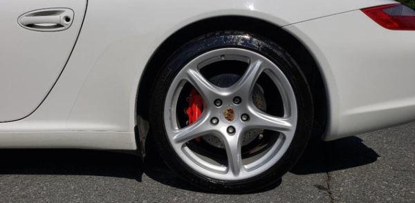 Porsche 911 2008 $46995.00 incacar.com