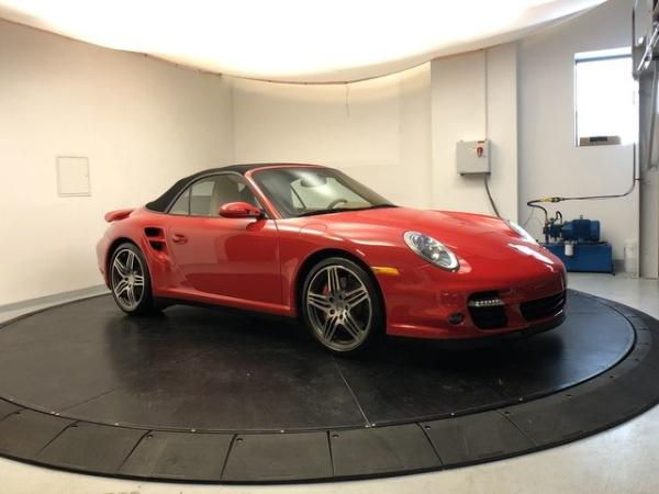 Porsche 911 2008 $75995.00 incacar.com