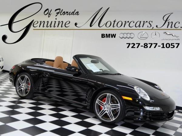 Porsche 911 2008 $50994.00 incacar.com