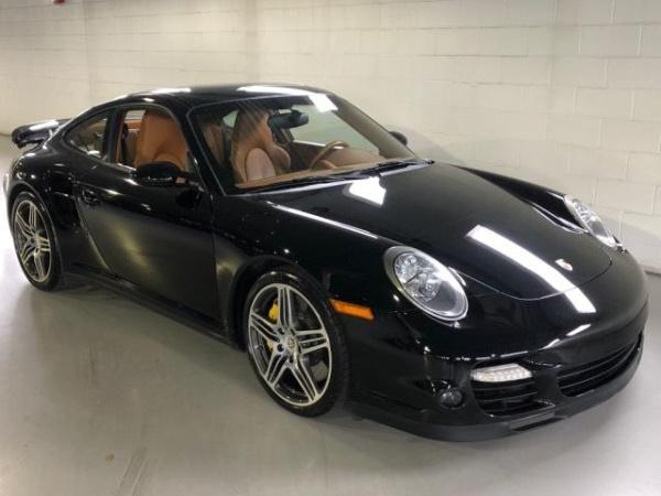 Porsche 911 2008 $69980.00 incacar.com