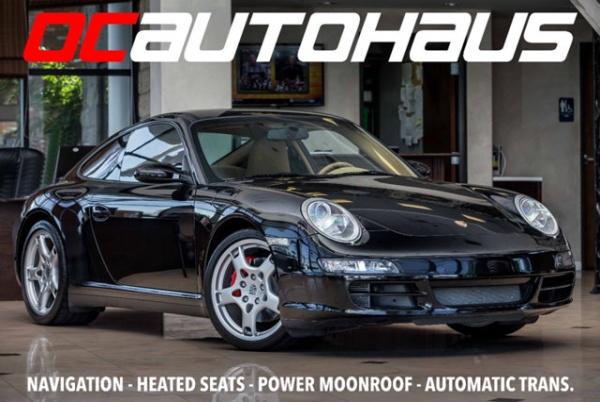 Porsche 911 2008 $49888.00 incacar.com