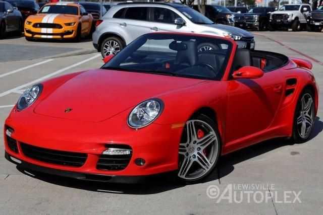 Porsche 911 2009 $65990.00 incacar.com