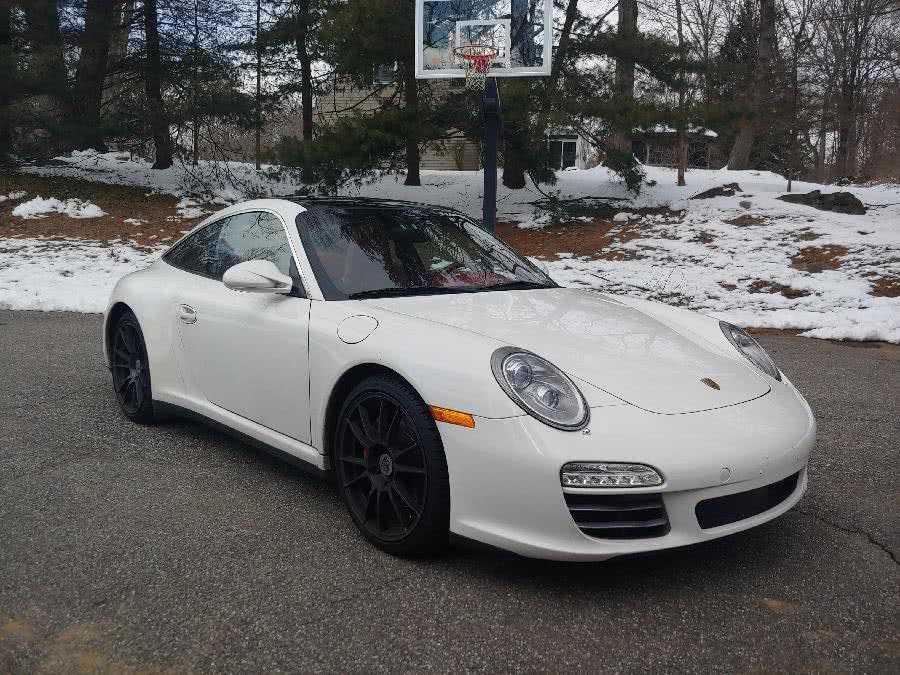 Porsche 911 2009 $57900.00 incacar.com