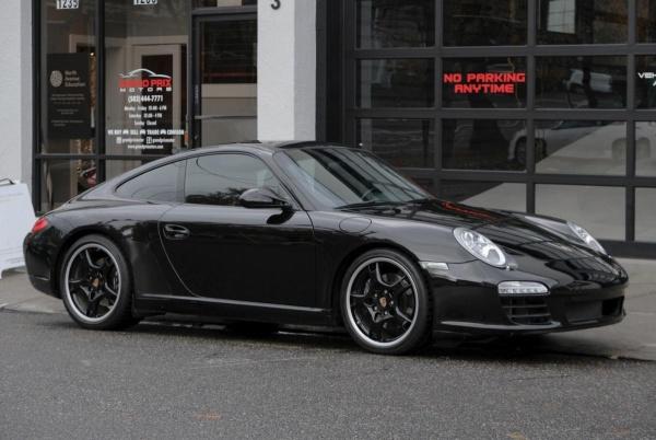 Porsche 911 2009 $45900.00 incacar.com