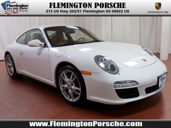 Porsche 911 2009 $46495.00 incacar.com