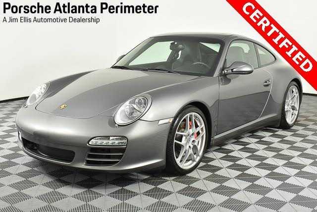 Porsche 911 2009 $68999.00 incacar.com