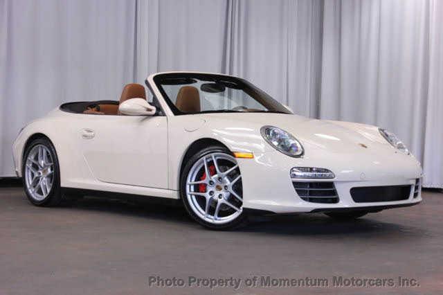 Porsche 911 2009 $56990.00 incacar.com