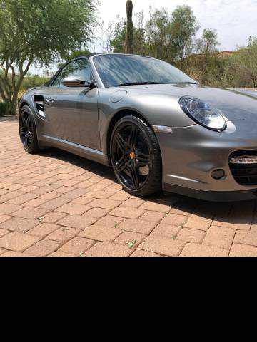 Porsche 911 2009 $104995.00 incacar.com