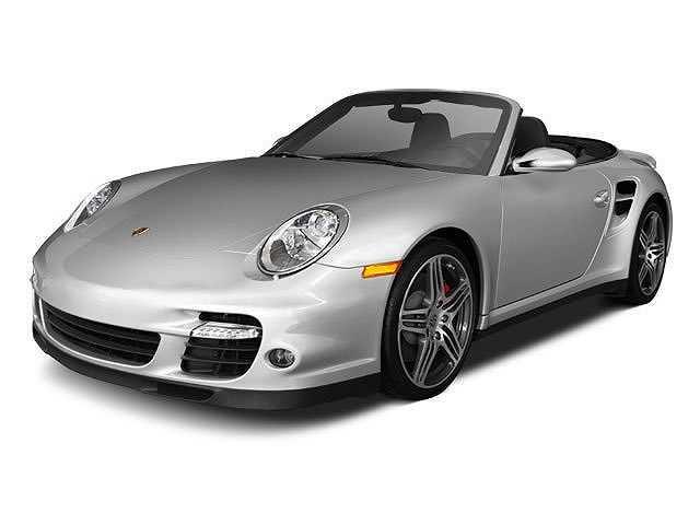 Porsche 911 2009 $57879.00 incacar.com