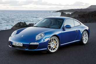 Porsche 911 2009 $62900.00 incacar.com
