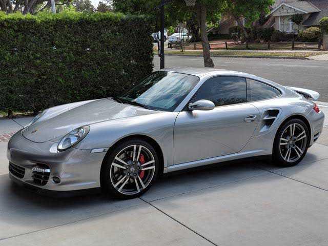 Porsche 911 2009 $74500.00 incacar.com