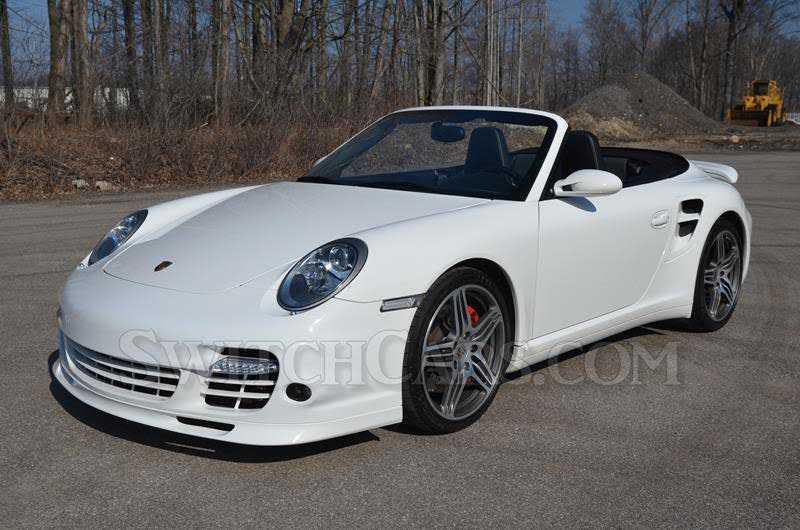 Porsche 911 2009 $86980.00 incacar.com