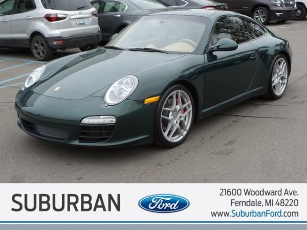 Porsche 911 2009 $47999.00 incacar.com