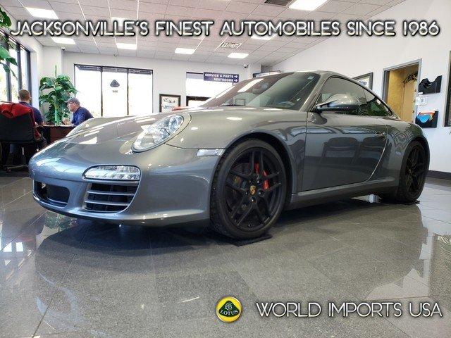 Porsche 911 2009 $74900.00 incacar.com
