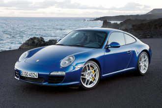 Porsche 911 2009 $59900.00 incacar.com