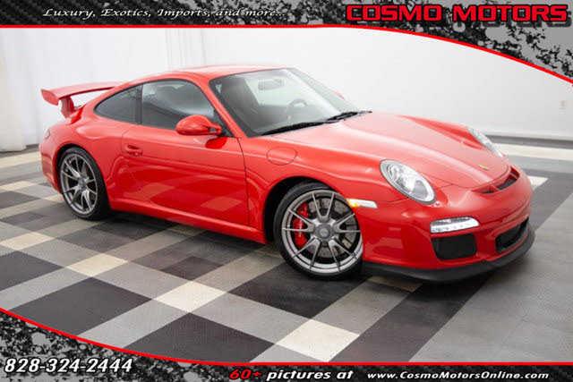 Porsche 911 2010 $114777.00 incacar.com