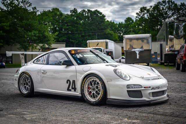 Porsche 911 2010 $89900.00 incacar.com