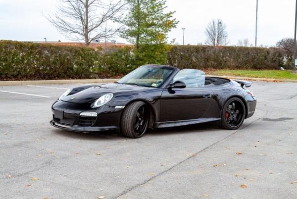 Porsche 911 2010 $41777.00 incacar.com