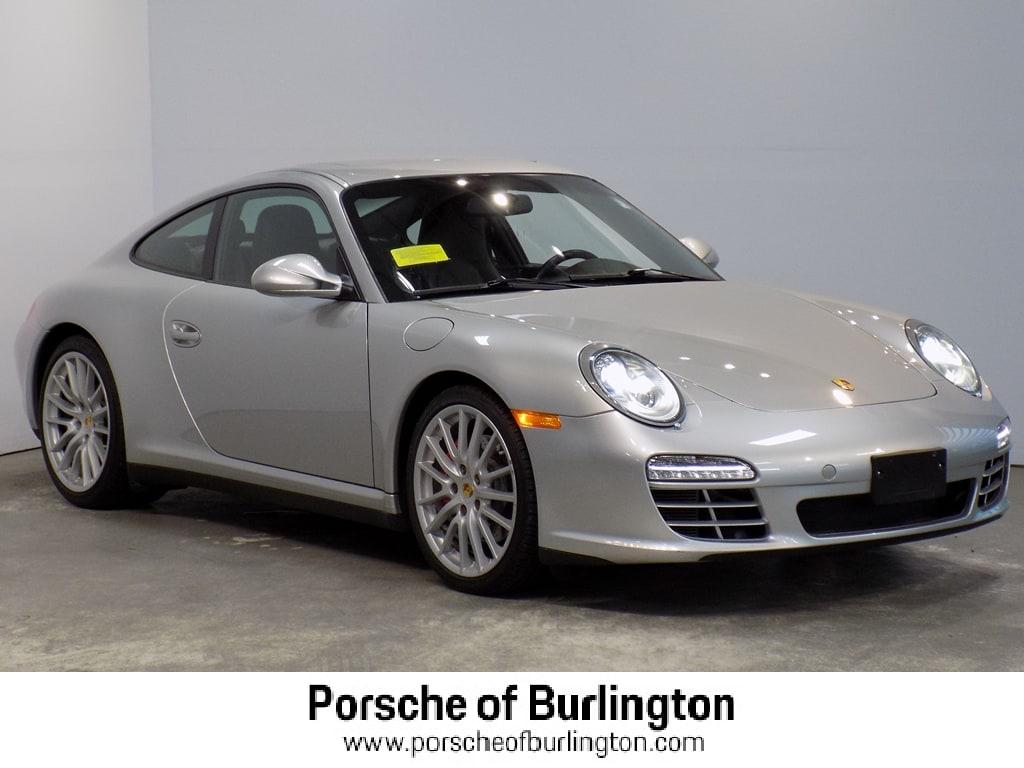 Porsche 911 2010 $57998.00 incacar.com