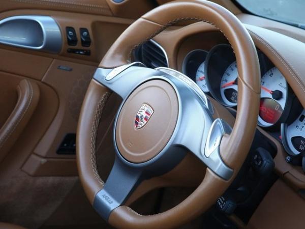 Porsche 911 2010 $88990.00 incacar.com