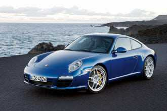Porsche 911 2010 $68900.00 incacar.com
