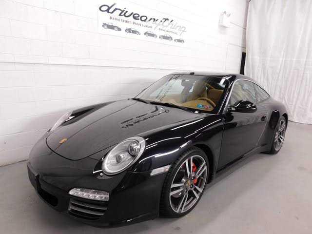 Porsche 911 2010 $64950.00 incacar.com