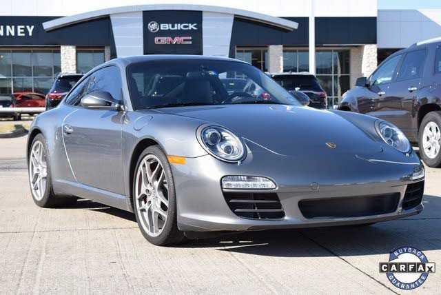 Porsche 911 2010 $64900.00 incacar.com