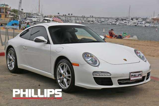 Porsche 911 2010 $55980.00 incacar.com