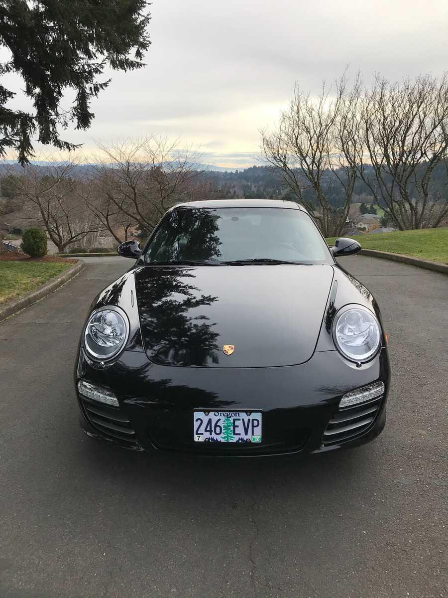 Porsche 911 2010 $69900.00 incacar.com