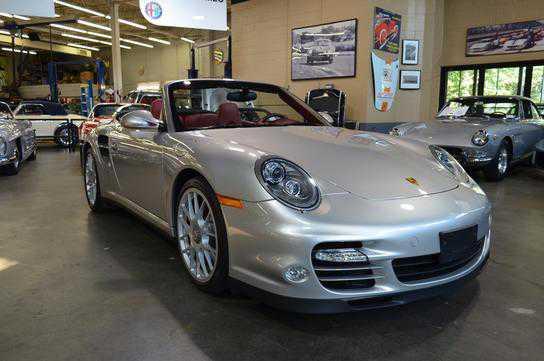 Porsche 911 2010 $112997.00 incacar.com