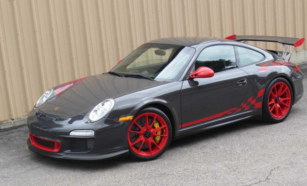 Porsche 911 2010 $174950.00 incacar.com