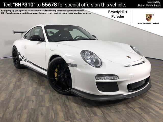 Porsche 911 2010 $199980.00 incacar.com