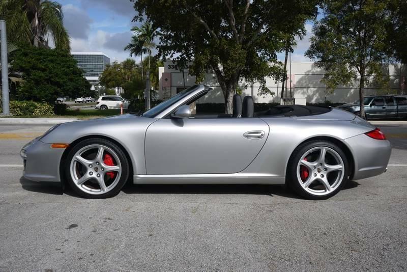 Porsche 911 2010 $53997.00 incacar.com