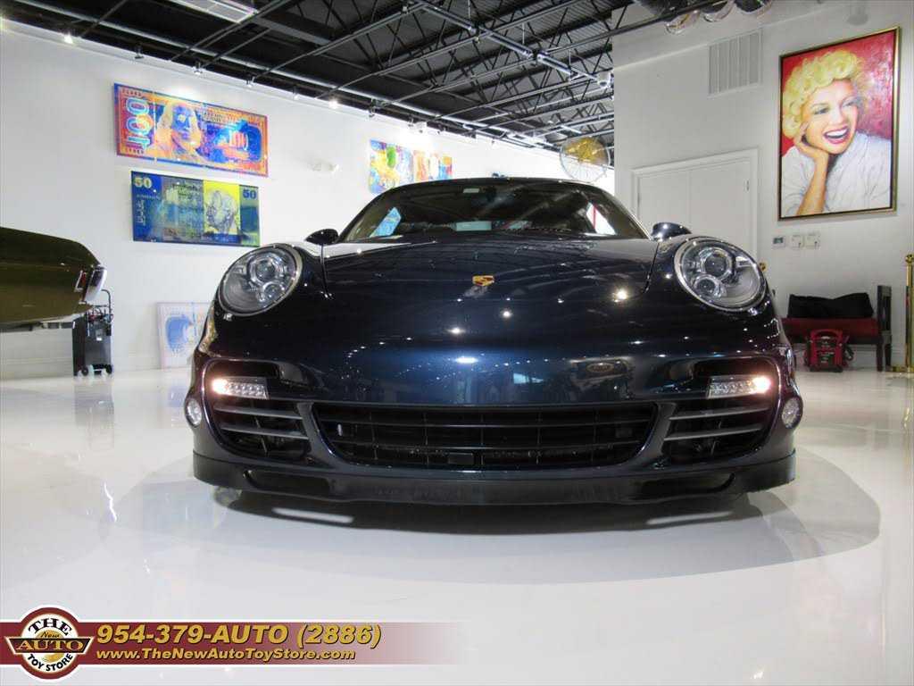 Porsche 911 2010 $84950.00 incacar.com