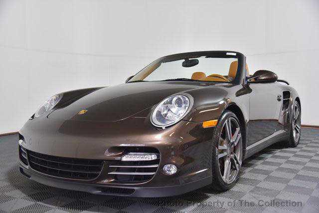 Porsche 911 2010 $115900.00 incacar.com
