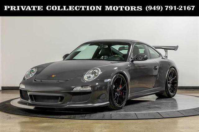 Porsche 911 2010 $189888.00 incacar.com