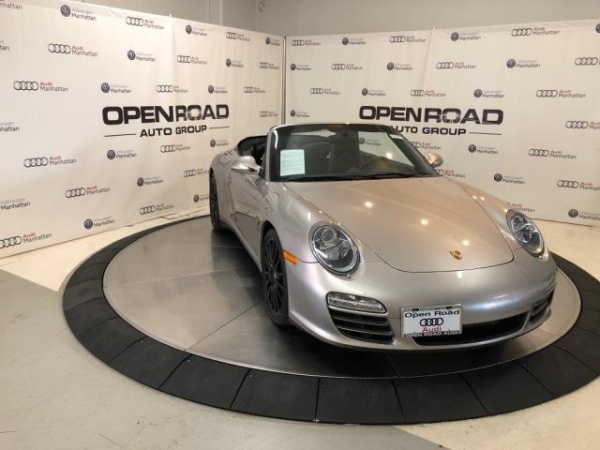 Porsche 911 2011 $66007.00 incacar.com