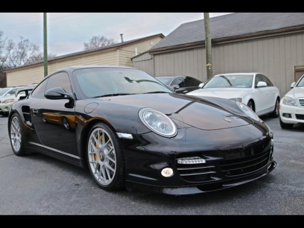 Porsche 911 2011 $105907.00 incacar.com
