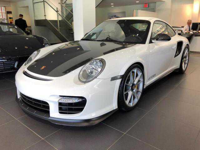 Porsche 911 2011 $429900.00 incacar.com