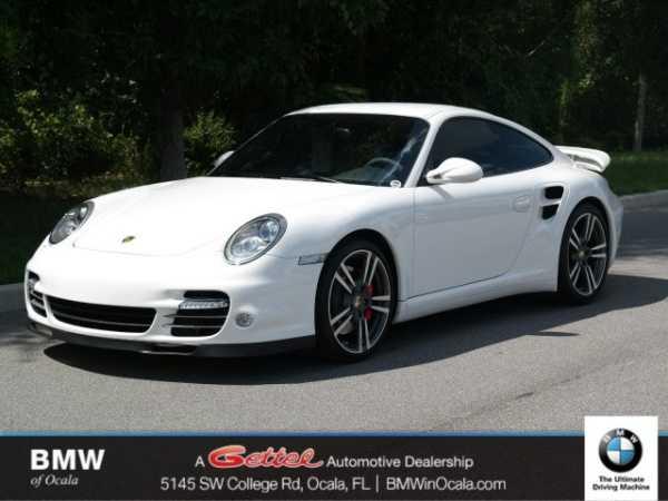 Porsche 911 2011 $104947.00 incacar.com