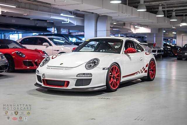 Porsche 911 2011 $189995.00 incacar.com
