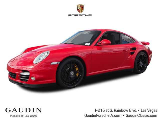 used Porsche 911 2011 vin: WP0AD2A90BS766948