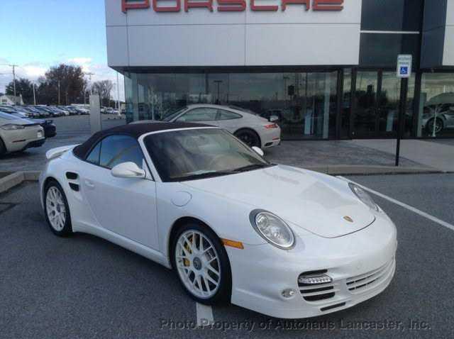 Porsche 911 2011 $99890.00 incacar.com